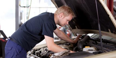 4 Critical Signs Your Transmission Is Failing, Foley, Alabama