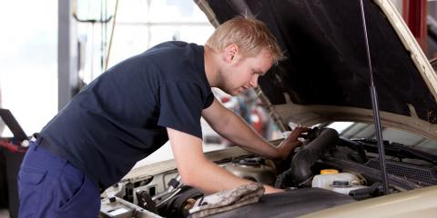 5 Common Mistakes That Require Transmission Repair, Anchorage, Alaska