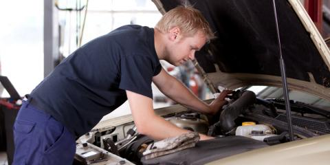 3 Simple Auto Maintenance Tasks You Can Do at Home, Honolulu, Hawaii