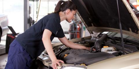 A Beginner's Guide on Preventive Auto Maintenance, Ranson, West Virginia