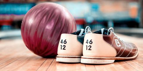 3 Reasons to Join a Bowling League, Shelby, Wisconsin