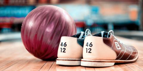 How to Choose the Right Bowling Ball, La Crosse, Wisconsin