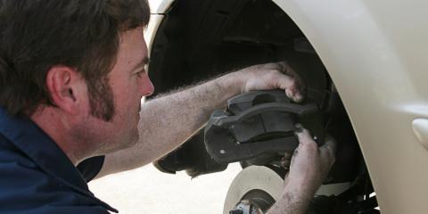 5 Warning Signs That Indicate You Need Brake Repairs, Honolulu, Hawaii
