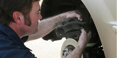 Luxury Auto Repair Experts on When Brakes Should Be Replaced, St. Charles, Missouri