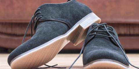 Do's & Don'ts of Suede Shoe Maintenance, Brighton, New York