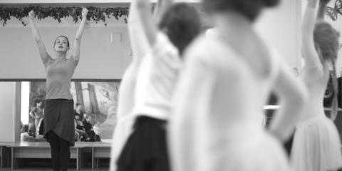 3 Reasons Dance Classes Are the Newest Fitness Craze, Lincoln, Nebraska