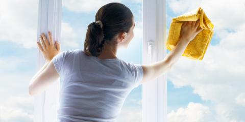 4 Residential Glass Cleaning Tips You Wish You Knew Years Ago, Rochester, New York