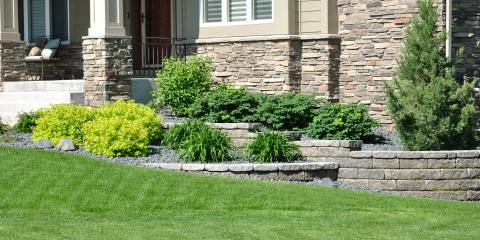 Tips for Choosing Landscape Design Pavers & Wall Blocks, Gates, New York