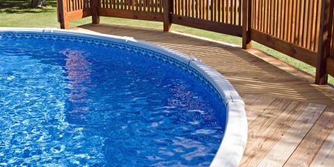 Answers to Common Questions About Swimming Pool Kits, Circleville, Ohio
