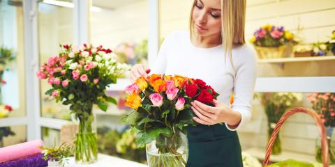 5 Beautiful Flowers to Use for Allergy-Friendly Bouquets, Manhattan, New York