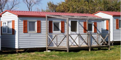 FAQ About Mobile Home Insurance, Boerne, Texas