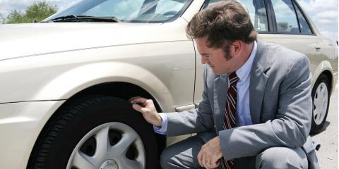 When Should You Repair or Replace Your Tires?, East Providence, Rhode Island