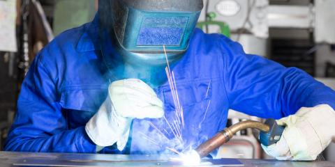 3 Welding Safety Guidelines to Follow, Tacoma, Washington