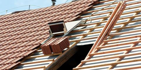Common Questions About Residential Roofing Installations & Maintenance, Belgrade, Montana