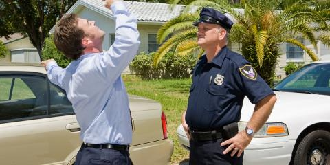 3 Ways Police Can Make a Mistake During a DUI Arrest , Robertsdale, Alabama