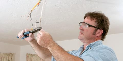Do's & Don'ts of Rewiring a New Home, Port Orchard, Washington