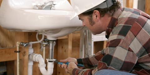 3 Steps to Take During a Plumbing Emergency, Kerrville, Texas