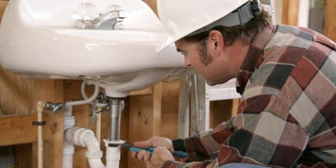 3 Factors to Consider Before Installing New Home Plumbing, St. Marys, Pennsylvania