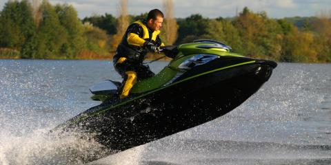 3 Boat & Watercraft Safety Tips, Waynesville, Ohio