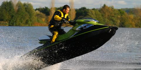 Top Reasons You Need Jet Ski Insurance If You Have a Personal Watercraft, Albemarle, North Carolina