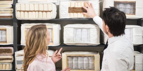 Top 3 Mattress Brands at Ashley HomeStore, Abilene, Texas