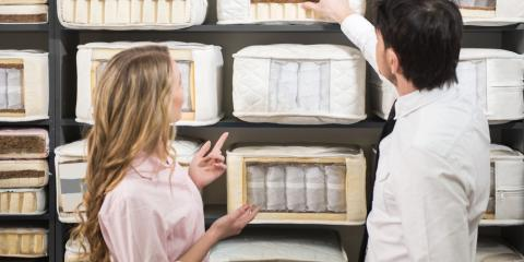 3 Insider Secrets for Buying Mattresses, McKinney, Texas