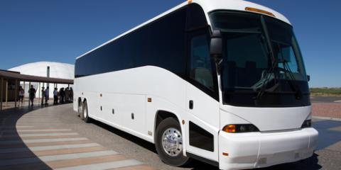 5 Events You Need a Charter Bus For, Taunton, Massachusetts