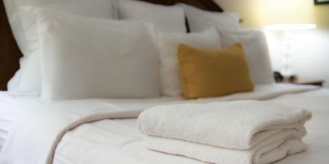 3 Reasons to Stay at a Discount Hotel, New Columbia, Pennsylvania