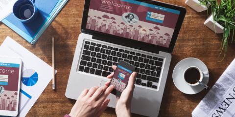 3 Tech Support Tips for Increasing Website Performance, Alexandria, Virginia