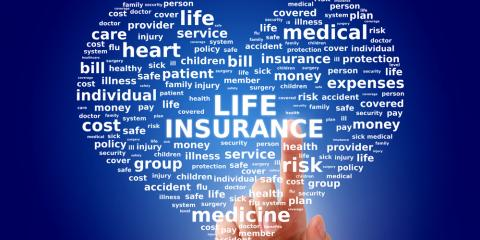 What Are the Basic Components of a Life Insurance Policy?, High Point, North Carolina
