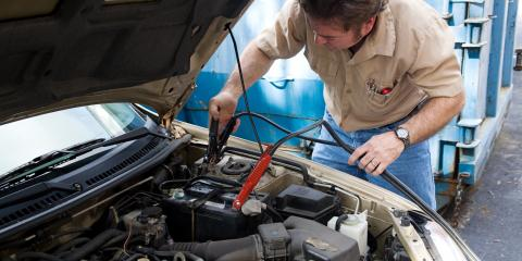 What to Know About Your Car Battery, Honolulu, Hawaii