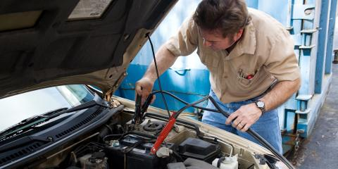 3 Common Car Battery Issues, Twin, Ohio