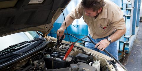 What to Know About Auto Batteries, Honolulu, Hawaii