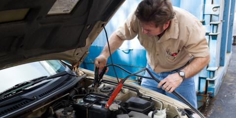 How to Know If You Need Auto Battery Replacement , San Marcos, Texas