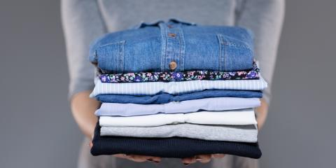 3 Essential Tips For Preventing Laundry Static Buildup, Lincoln, Nebraska