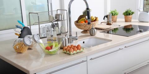 Ring in the New Year by Tackling Your Bathroom & Kitchen Remodeling Projects, Koolaupoko, Hawaii