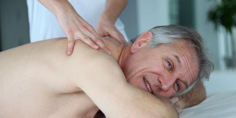 4 Ways Massage Therapy Benefits Seniors, Ewa, Hawaii