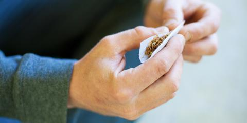 5 Reasons You Should Roll Your Own Cigarettes, Bremerton, Washington