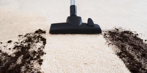 Carpet Works, Carpet Cleaning, Services, Mountain Home, Arkansas