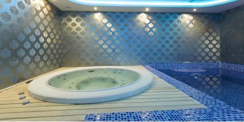 4 Health Benefits of Using a Tax Refund for a Swim Spa, Miami, Ohio