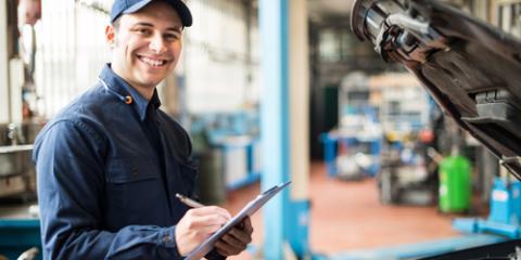 3 Benefits of Using Ohs' Auto Body Shop, Polson, Montana
