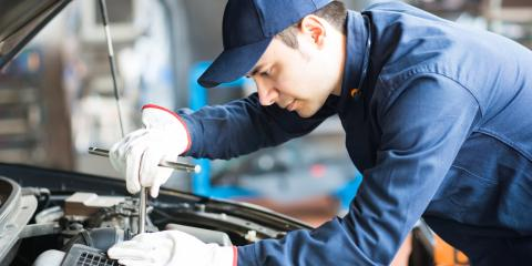 3 Common Winter Car Repairs, Andrews, Texas