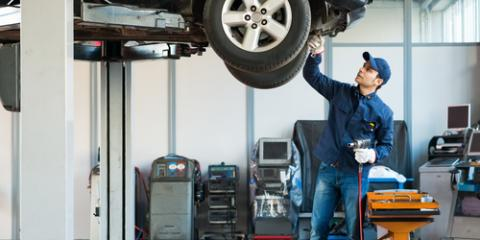 Do You Need a Tire Change? 4 Reasons to Check, Mountain Home, Arkansas