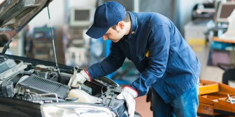 3 Questions to Ask a Mechanic Before Scheduling Auto Repairs, Wentzville, Missouri