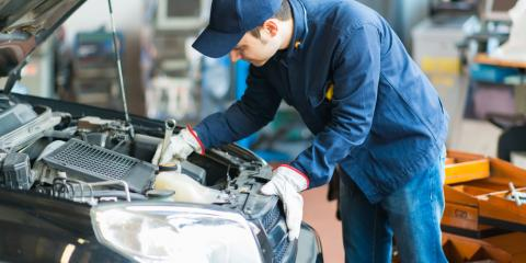 3 Signs It's Time to Visit an Auto Mechanic for a Tuneup, Honolulu, Hawaii