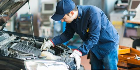 What Are Some Reasons for Engine Repair?, Dothan, Alabama