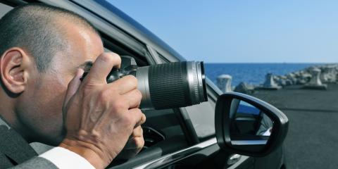 Why You Should Hire a Private Investigator With Credentials & Experience, Austin, Texas
