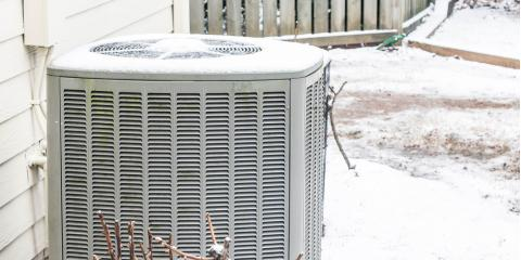 Need a New Air Conditioner? 3 Reasons to Buy in Fall & Winter, Miami, Ohio