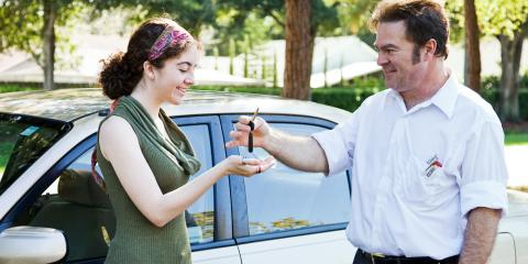 What to Know About Adding a Teen to Your Auto Insurance Policy, Statesboro, Georgia