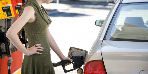 5 Reasons Why Your Car's Gas Mileage Is Decreasing, Covington, Kentucky